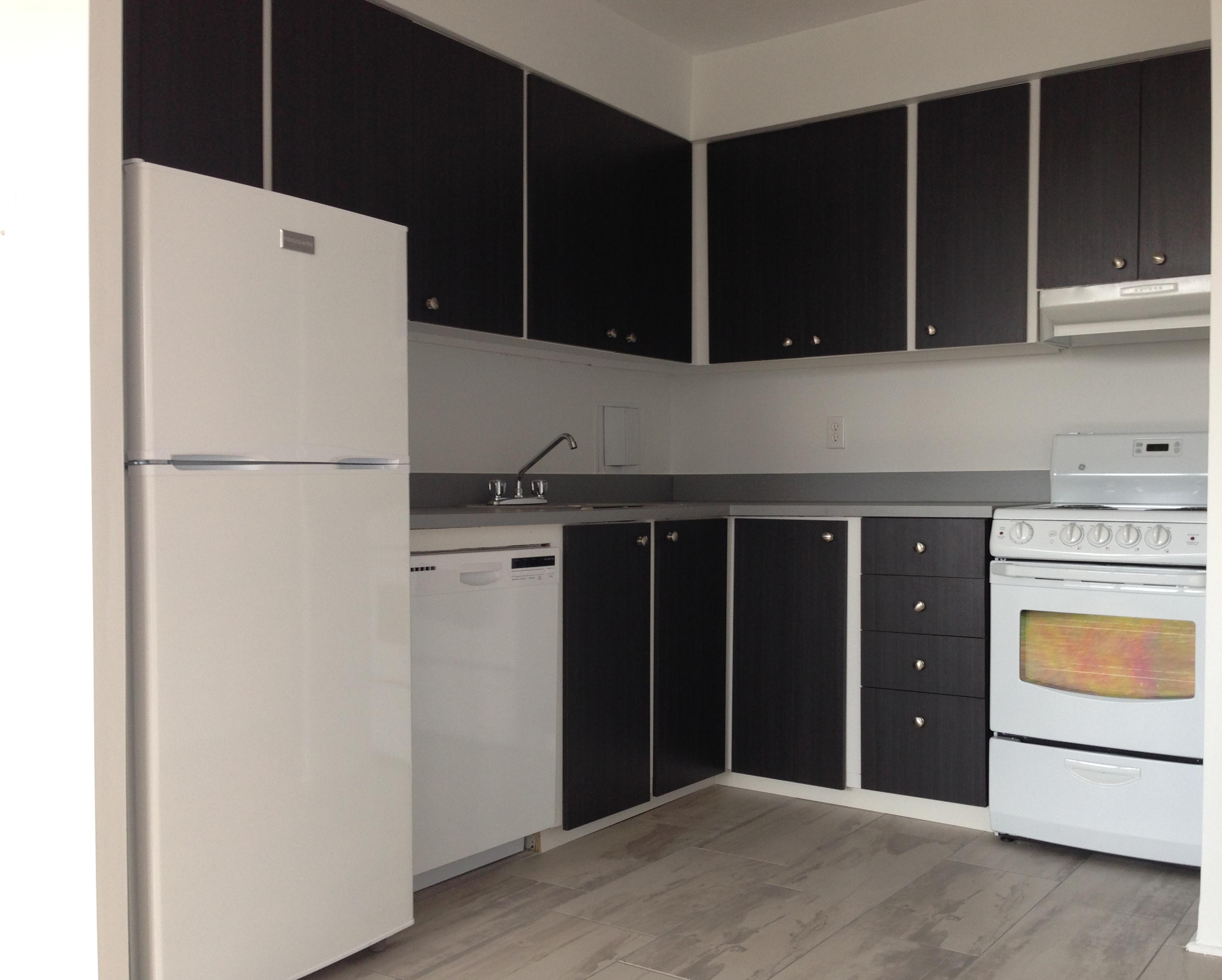 Studio / Bachelor Apartments for rent in Montreal (Downtown) at Nouveau Colisee - Photo 06 - RentQuebecApartments – L23177