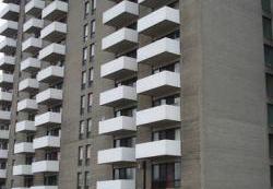 1 bedroom Apartments for rent in Ville St-Laurent - Bois-Franc at Chateau Lise - Photo 01 - RentQuebecApartments – L630