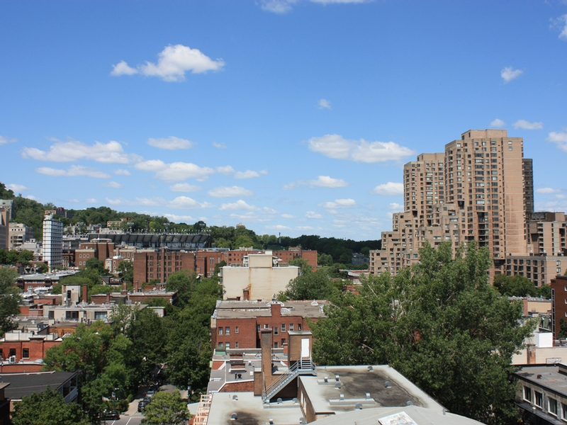 Studio / Bachelor Apartments for rent in Montreal (Downtown) at Le Durocher - Photo 03 - RentQuebecApartments – L7383