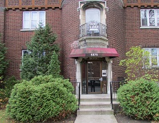 2 bedroom Apartments for rent in Notre-Dame-de-Grace at 6876 Sherbrooke West - Photo 01 - RentQuebecApartments – L402146