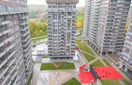 Studio / Bachelor Apartments for rent in Cote-des-Neiges at Rockhill - Photo 01 - RentQuebecApartments – L1122