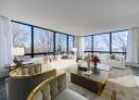 Studio / Bachelor Apartments for rent in Nuns' Island at Hi-Rise 2 - Photo 01 - RentQuebecApartments – L407202