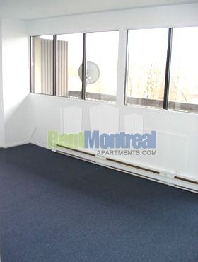 Studio / Bachelor Apartments for rent in Pierrefonds-Roxboro at Marina Centre - Photo 05 - RentQuebecApartments – L582
