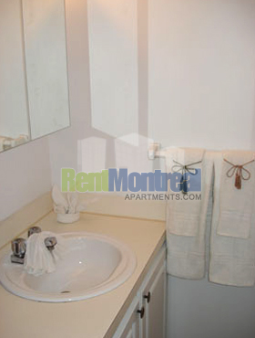 Studio / Bachelor Apartments for rent in Pierrefonds-Roxboro at Marina Centre - Photo 09 - RentQuebecApartments – L582