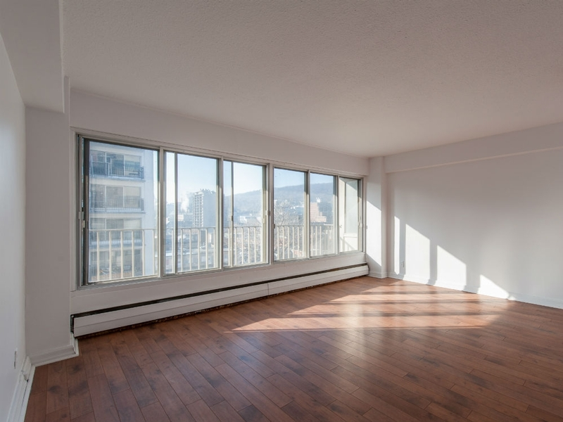 1 bedroom Apartments for rent in Montreal (Downtown) at Le Barcelona - Photo 08 - RentQuebecApartments – L6052