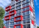 furnished 1 bedroom Apartments for rent in Montreal (Downtown) at Le Rubic - Photo 01 - RentQuebecApartments – L198455