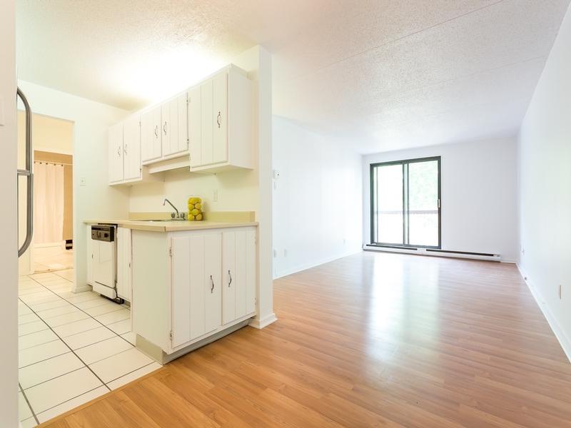 Studio / Bachelor Apartments for rent in Sainte Julie at Le Champfleury - Photo 03 - RentQuebecApartments – L168598