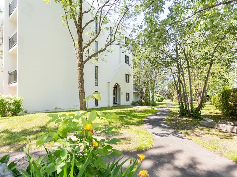 Studio / Bachelor Apartments for rent in Sainte Julie at Le Champfleury - Photo 04 - RentQuebecApartments – L168598