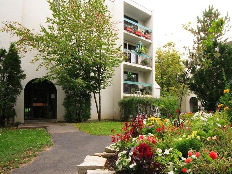 Studio / Bachelor Apartments for rent in Sainte Julie at Le Champfleury - Photo 05 - RentQuebecApartments – L168598