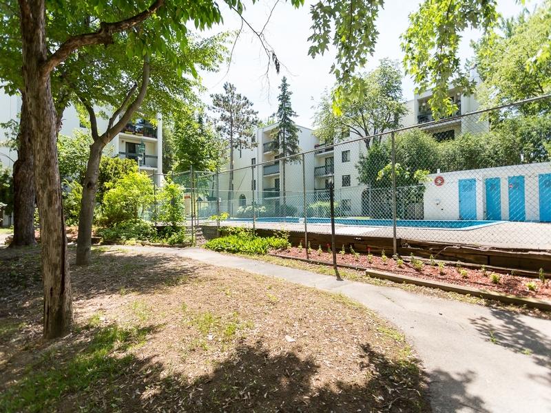 Studio / Bachelor Apartments for rent in Sainte Julie at Le Champfleury - Photo 07 - RentQuebecApartments – L168598