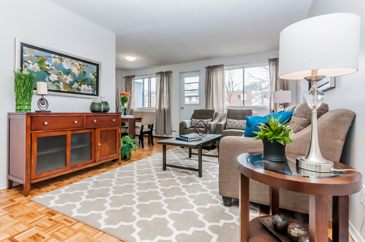 3 bedroom Apartments for rent in Gatineau-Hull at Place Charles Albanel - Photo 03 - RentQuebecApartments – L8897