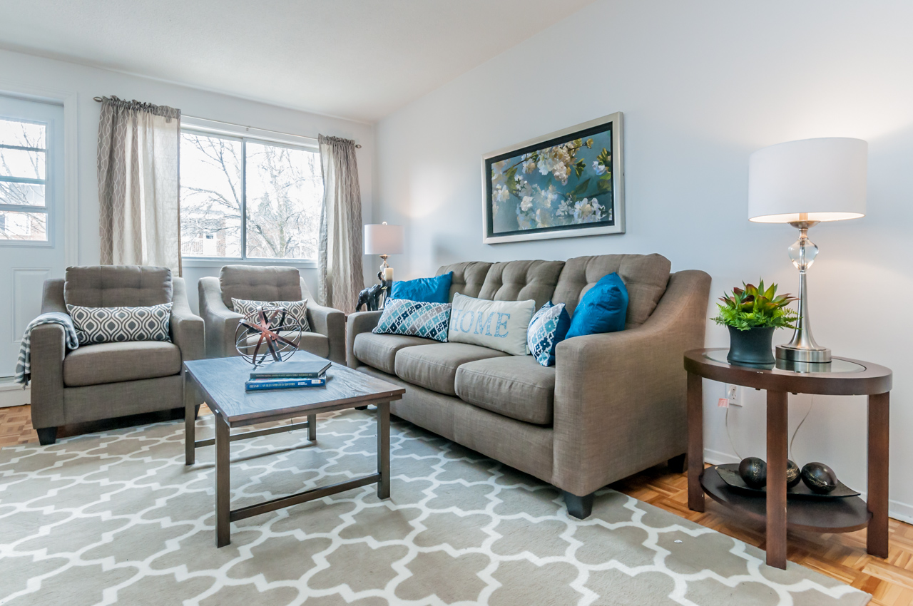 3 bedroom Apartments for rent in Gatineau-Hull at Place Charles Albanel - Photo 06 - RentQuebecApartments – L8897
