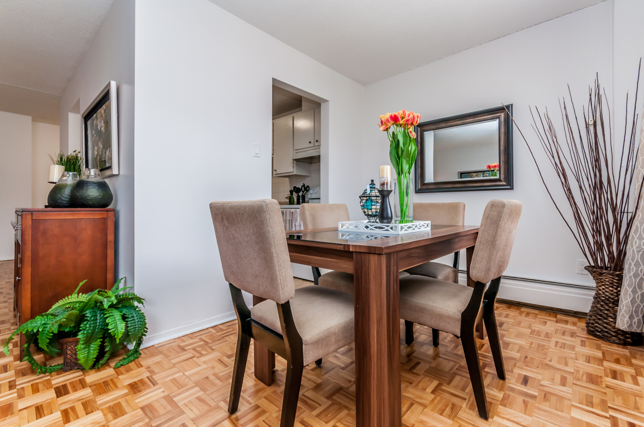 3 bedroom Apartments for rent in Gatineau-Hull at Place Charles Albanel - Photo 08 - RentQuebecApartments – L8897
