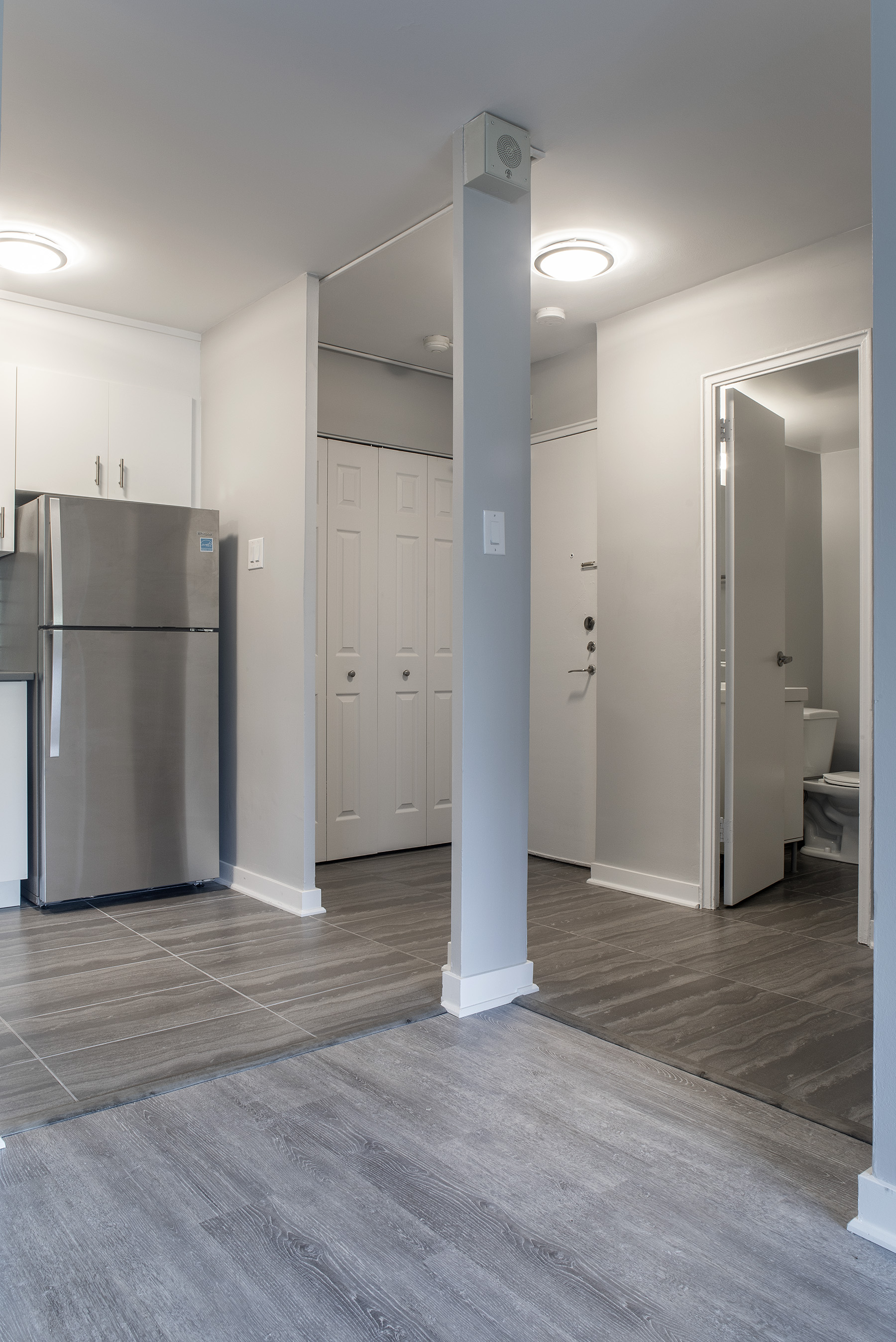 Studio / Bachelor Apartments for rent in Montreal (Downtown) at Le Marco Appartements - Photo 14 - RentQuebecApartments – L401544