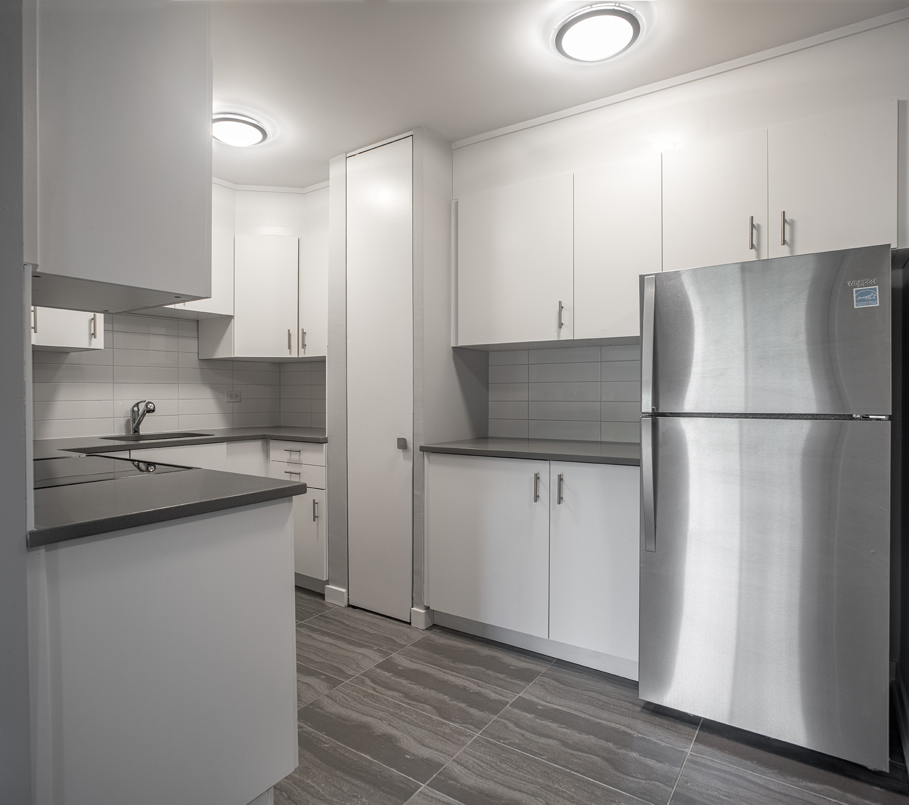 Studio / Bachelor Apartments for rent in Montreal (Downtown) at Le Marco Appartements - Photo 04 - RentQuebecApartments – L401544
