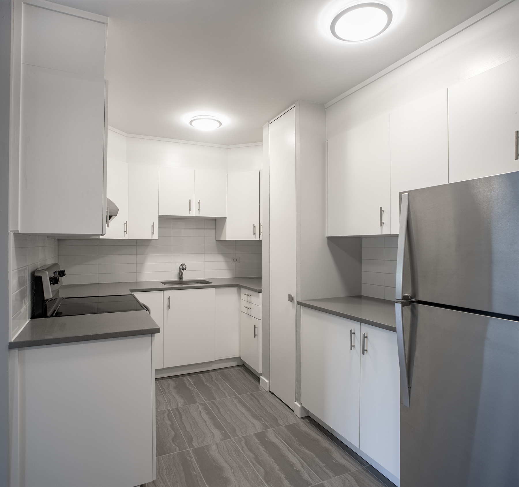 Studio / Bachelor Apartments for rent in Montreal (Downtown) at Le Marco Appartements - Photo 05 - RentQuebecApartments – L401544