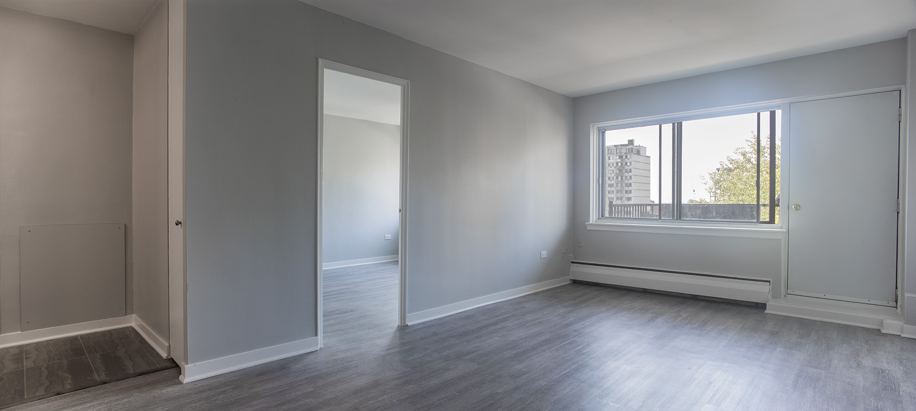 Studio / Bachelor Apartments for rent in Montreal (Downtown) at Le Marco Appartements - Photo 15 - RentQuebecApartments – L401544