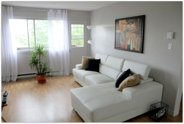 1 bedroom Apartments for rent in Saint-Bruno-de-Montarville at Chateau St-Bruno - Photo 04 - RentQuebecApartments – L9583