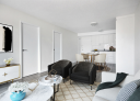2 bedroom Apartments for rent in Quebec City at Les Appartements du Verdier - Photo 01 - RentQuebecApartments – L407124