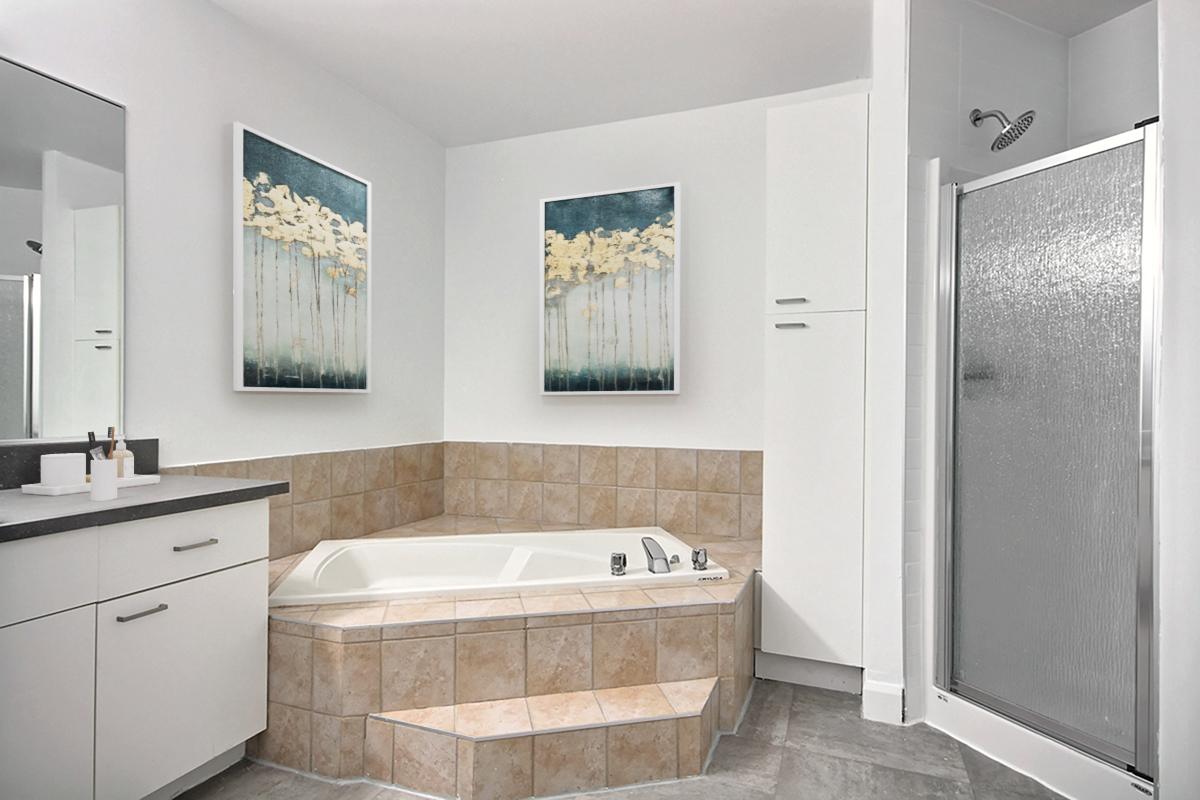 2 bedroom Apartments for rent in Quebec City at Les Appartements du Verdier - Photo 18 - RentQuebecApartments – L407124