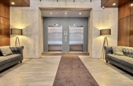 2 bedroom Apartments for rent in Montreal (Downtown) at Le Saint M2 - Photo 01 - RentQuebecApartments – L295573