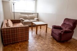 furnished 3 bedroom Apartments for rent in Cote-des-Neiges at 2219-2229 Edouard-Montpetit - Photo 05 - RentQuebecApartments – L1879