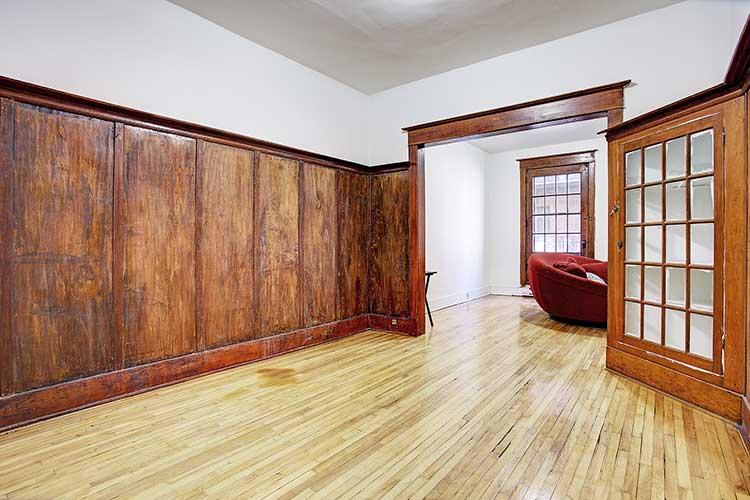 1 bedroom Apartments for rent in Westmount at 2054 Claremont - Photo 05 - RentQuebecApartments – L9823