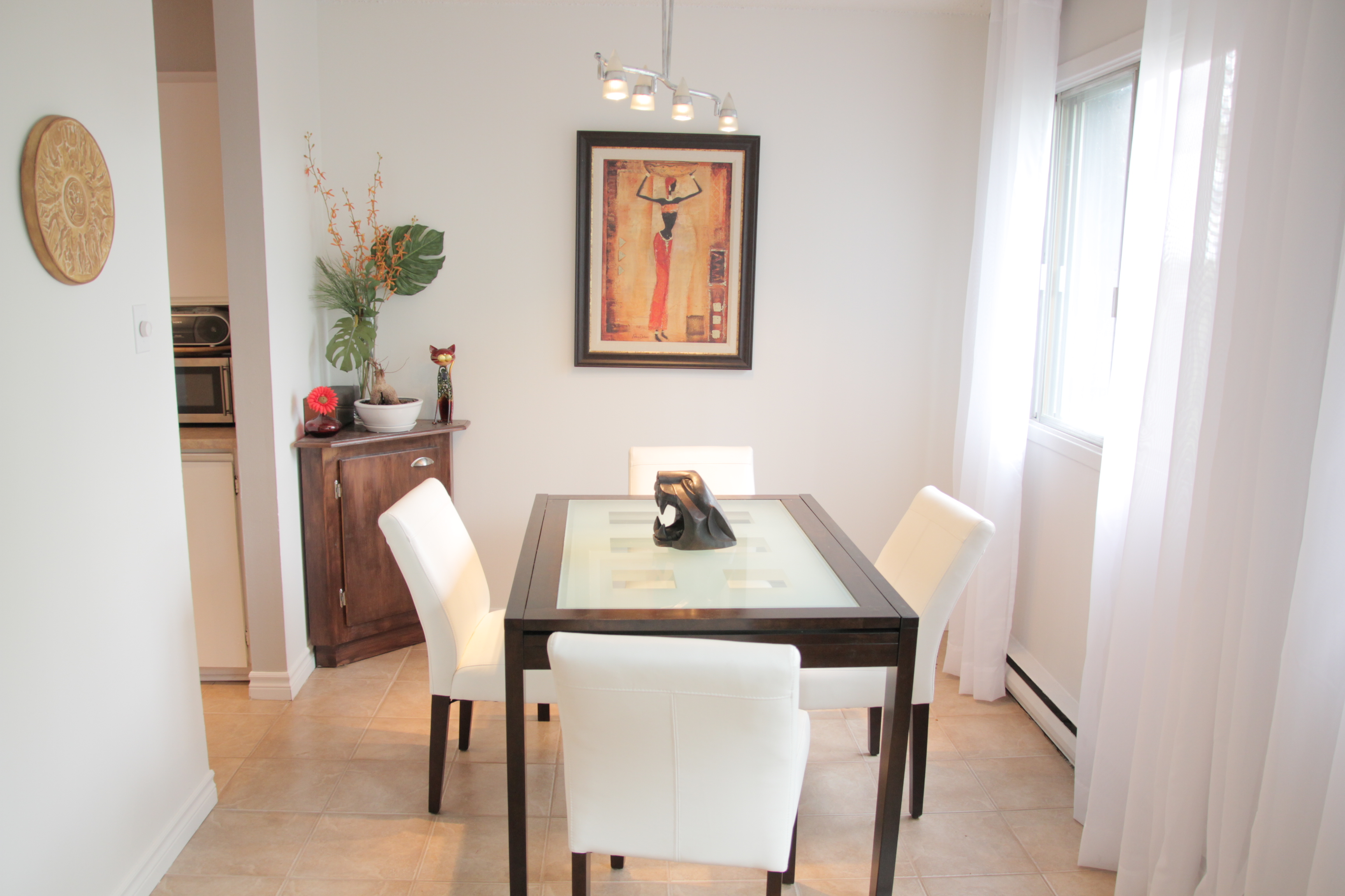 3 bedroom Apartments for rent in Saint-Bruno-de-Montarville at Chateau St-Bruno - Photo 07 - RentQuebecApartments – L9585