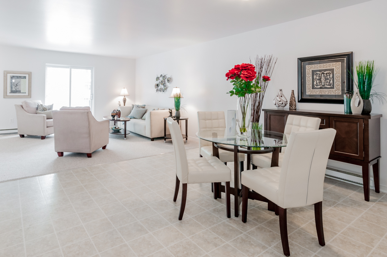 3 bedroom Apartments for rent in Gatineau-Hull at Du Plateau - Photo 04 - RentQuebecApartments – L8894