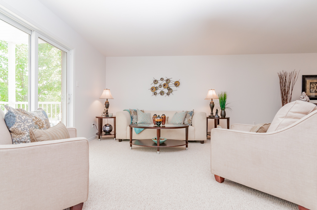 3 bedroom Apartments for rent in Gatineau-Hull at Du Plateau - Photo 05 - RentQuebecApartments – L8894