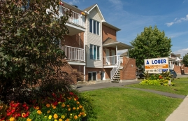 3 bedroom Apartments for rent in Gatineau-Hull at Du Plateau - Photo 01 - RentQuebecApartments – L8894