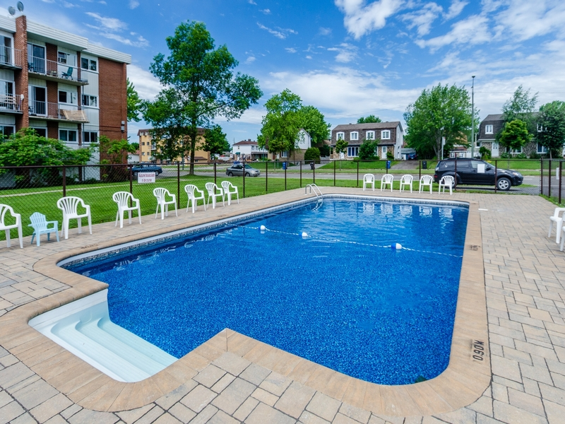 2 bedroom Apartments for rent in La Haute-Saint-Charles at Loretteville - Photo 04 - RentQuebecApartments – L333441