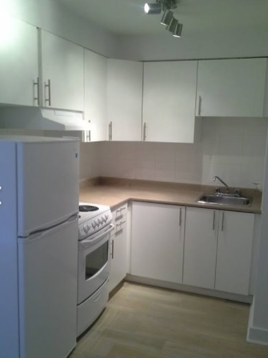 Studio / Bachelor Apartments for rent in Villeray - Saint-Michel - Parc-Extension at 6970 10th Avenue - Photo 01 - RentQuebecApartments – L262055