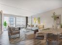 2 bedroom Apartments for rent in Quebec City at Place du Parc - Photo 01 - RentQuebecApartments – L407135