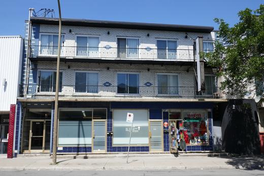 Studio / Bachelor Apartments for rent in Villeray - Saint-Michel - Parc-Extension at 3163 Belanger - Photo 01 - RentQuebecApartments – L295569