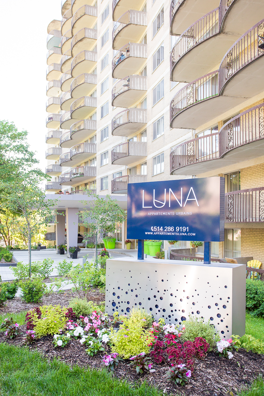 2 bedroom Apartments for rent in Montreal (Downtown) at Luna - Photo 07 - RentQuebecApartments – L4943