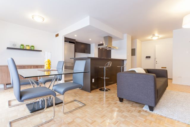 2 bedroom Apartments for rent in Montreal (Downtown) at Luna - Photo 12 - RentQuebecApartments – L4943
