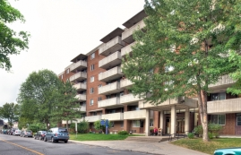 1 bedroom Apartments for rent in Kirkland at Promenade Canvin - Photo 01 - RentQuebecApartments – L9540