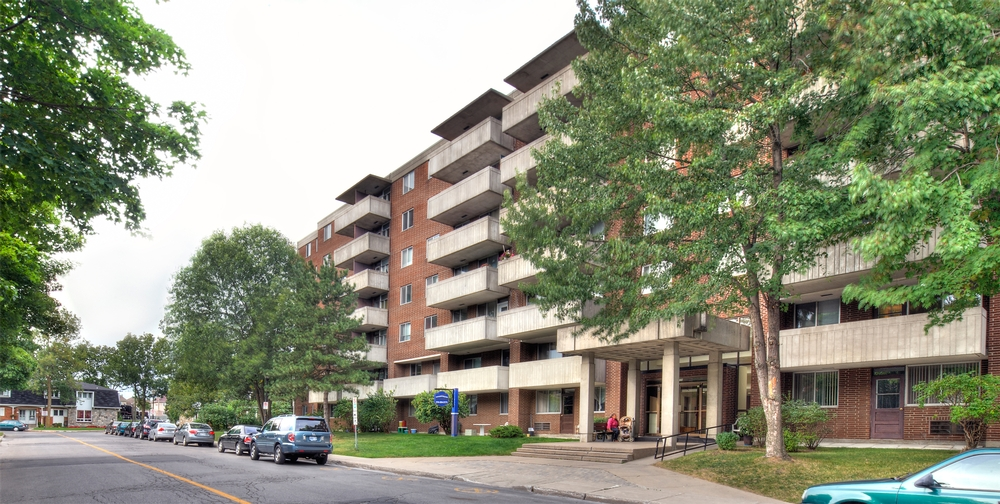 1 bedroom Apartments for rent in Kirkland at Promenade Canvin - Photo 05 - RentQuebecApartments – L9540