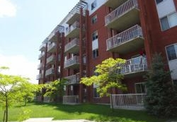 Studio / Bachelor Apartments for rent in Sainte Therese at Bourg du Village - Photo 01 - RentQuebecApartments – L8006