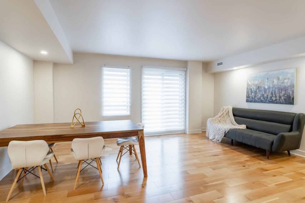 3 bedroom Apartments for rent in Ville St-Laurent - Bois-Franc at Tours Bois-Franc - Photo 10 - RentQuebecApartments – L403168