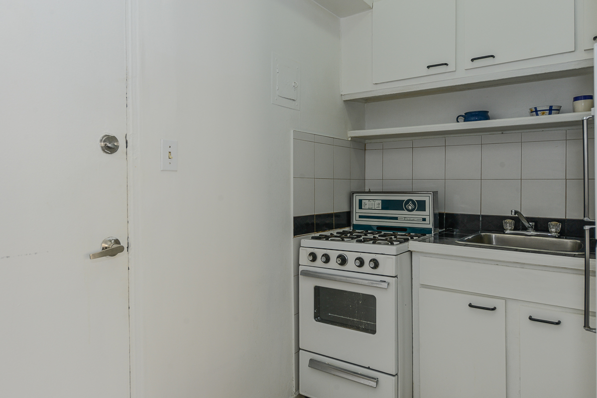 furnished 1 bedroom Apartments for rent in Montreal (Downtown) at Guy concordia Metro - Photo 06 - RentQuebecApartments – L1725
