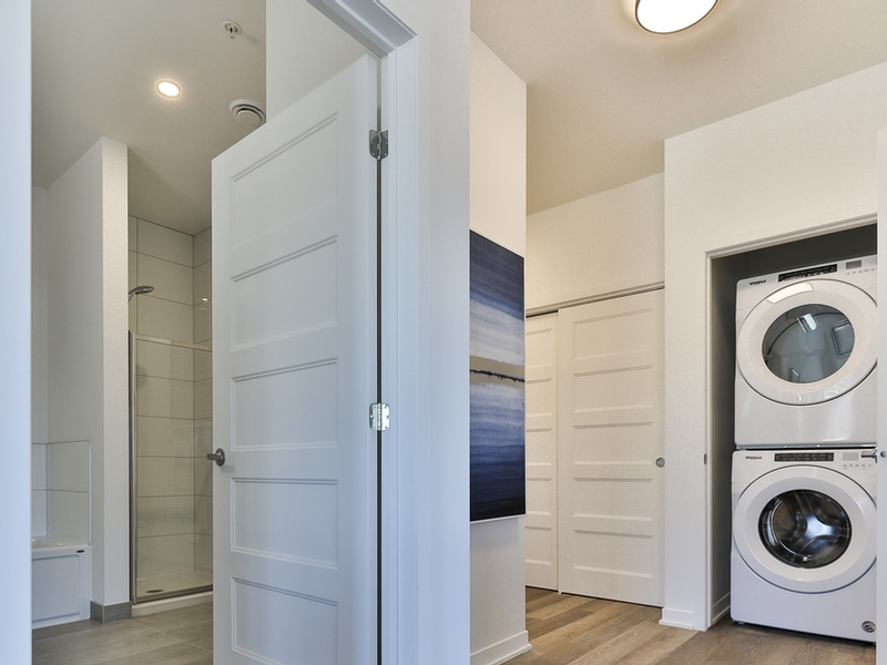 1 bedroom Apartments for rent in Repentigny at Liveo - Photo 09 - RentQuebecApartments – L405445