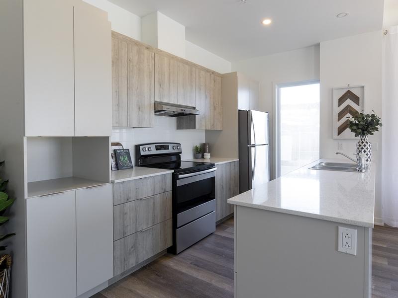 1 bedroom Apartments for rent in Repentigny at Liveo - Photo 05 - RentQuebecApartments – L405445