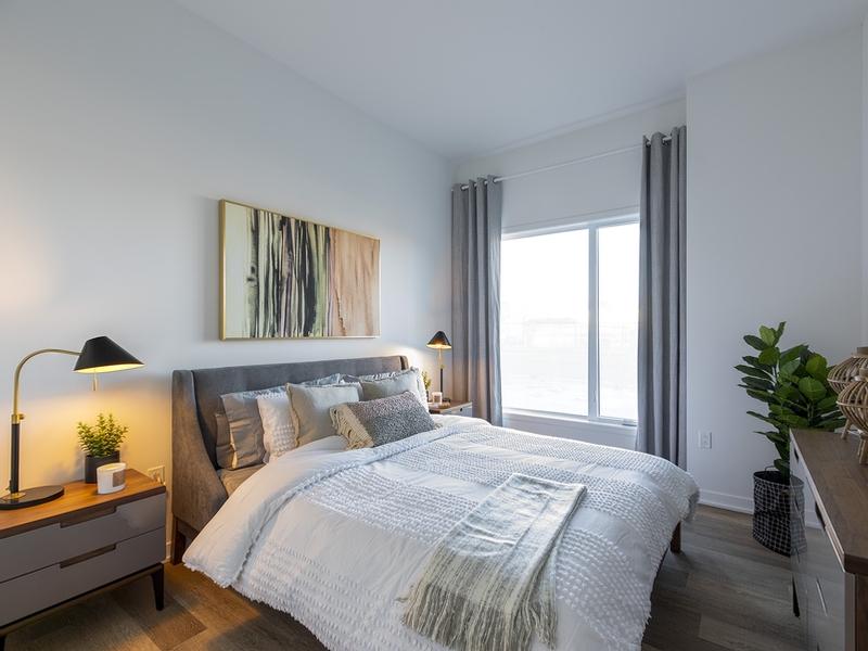 1 bedroom Apartments for rent in Repentigny at Liveo - Photo 06 - RentQuebecApartments – L405445