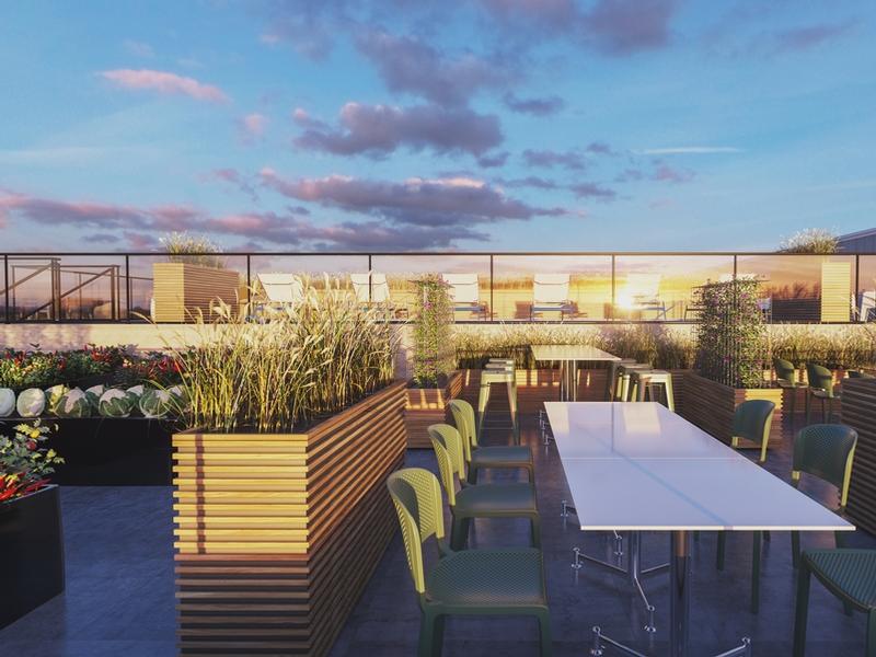 Studio / Bachelor Apartments for rent in Laval at Milo - Photo 06 - RentQuebecApartments – L405437