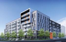 Studio / Bachelor Apartments for rent in Laval at Milo - Photo 01 - RentQuebecApartments – L405437