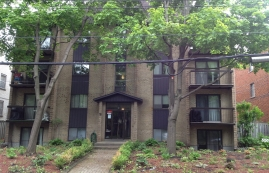 2 bedroom Apartments for rent in Sainte-Anne-de-Bellevue at Maple - Photo 01 - RentQuebecApartments – L112103