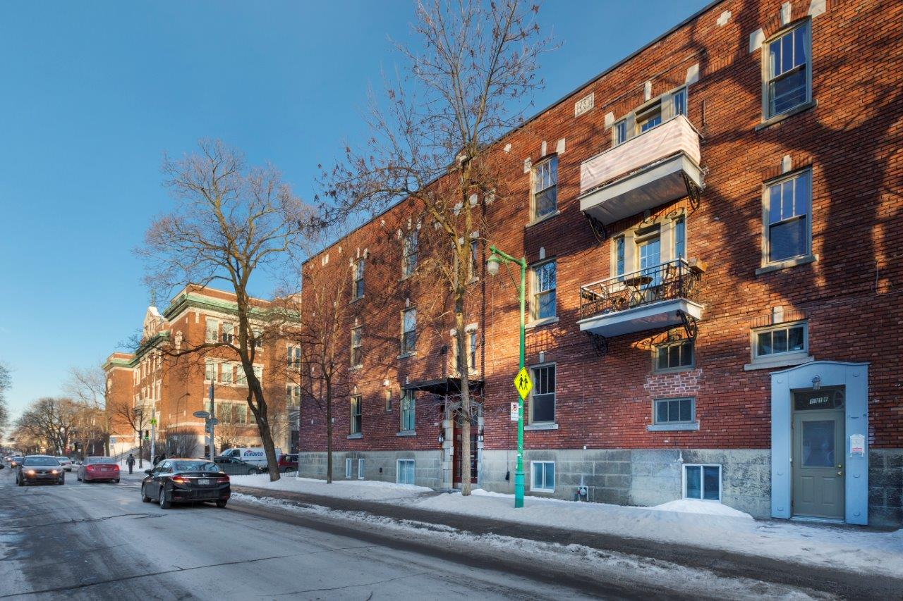 Studio / Bachelor Apartments for rent in Outremont at 1310-1314 Lajoie - Photo 03 - RentQuebecApartments – L209579