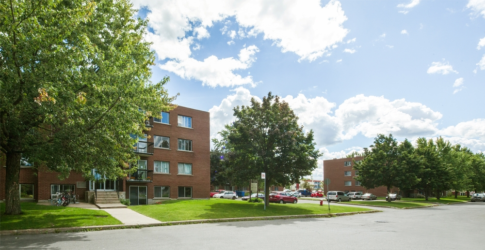 1 bedroom Apartments for rent in Chateauguay at Pasteur - Photo 04 - RentQuebecApartments – L9511